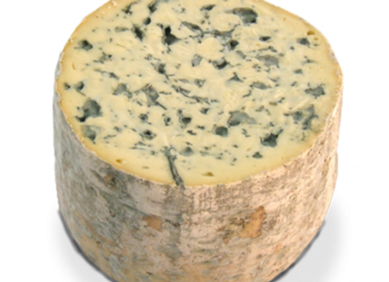 Blue Cheese Wheel