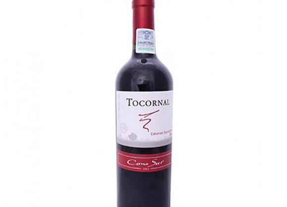 Cono Sur Tocornal Cab. Sauvignon