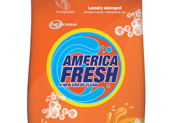 American Fresh Deter.Orig.400g