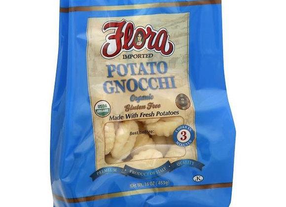 Gnocchi Fresh Potato FLORA - Kosher