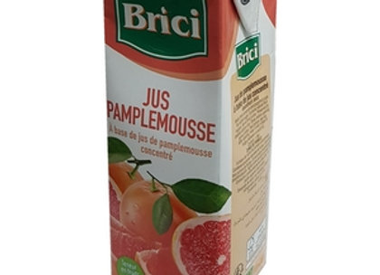 Grapefruit juice BRICI