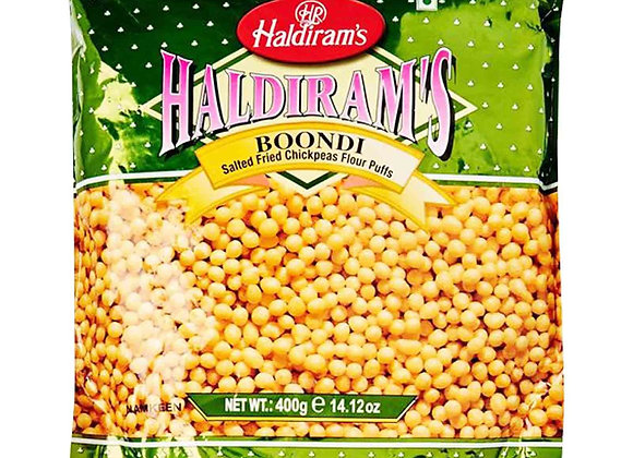 Plain Boondhi HLD