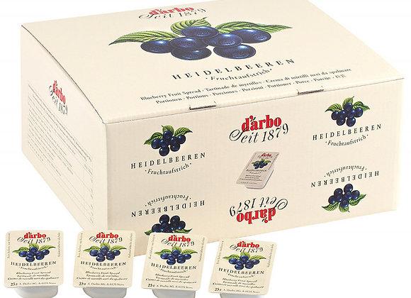 Blueberry Preserves DARBO