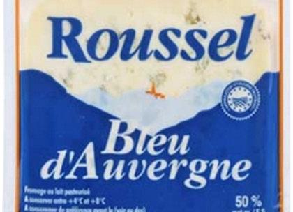Bleu D'Auvergne ROUSSEL