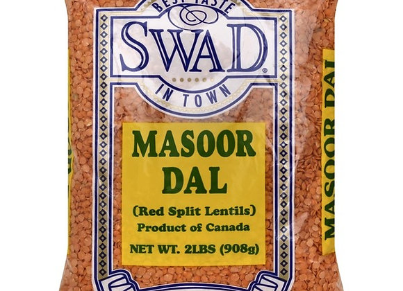 Masoor Dal Red Lentils SWAD