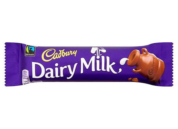 Cadbury Dairy Milk 45g