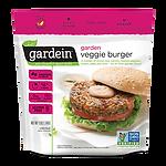 Gluten free veggie burger GARDENIN -Kosh