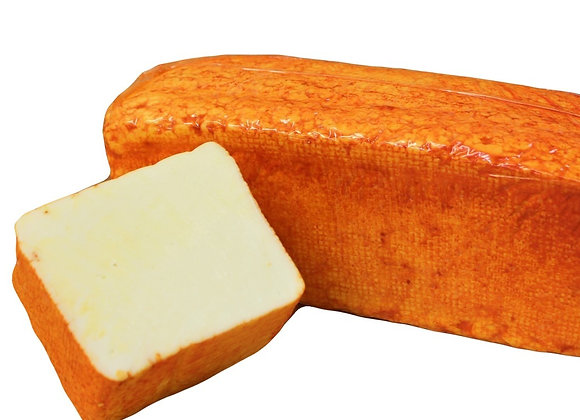 Muenster Orange Rind