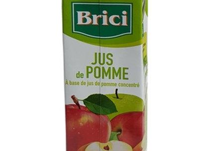 Apple Juice 100% BRICI