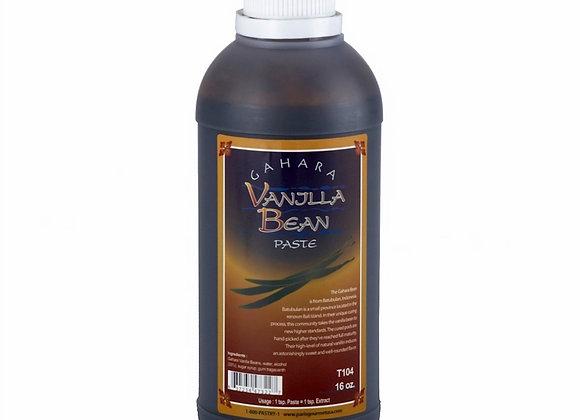 Vanilla Paste Bourbon GAHARA