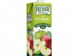 Apple Juice 100% PRESSADE