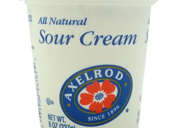 Sour Cream  AXELROD