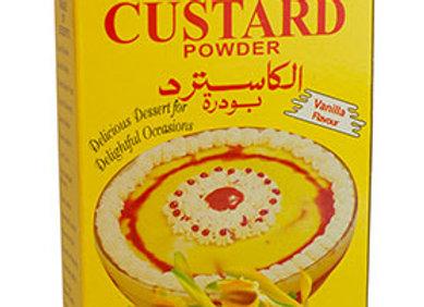 Vanilla custard powder Ahmed