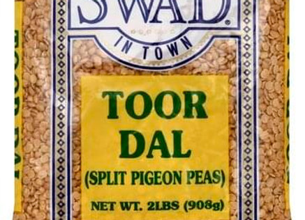 Toor Dal Kori-Unoily SWAD Split Pigeon Peas