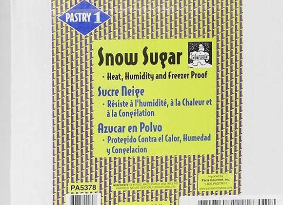 Snow sugar PATRY1 (special order)