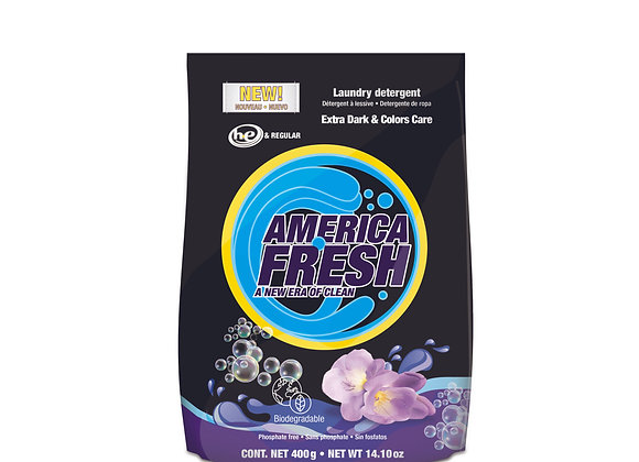 America Fresh Dark Colors 400g