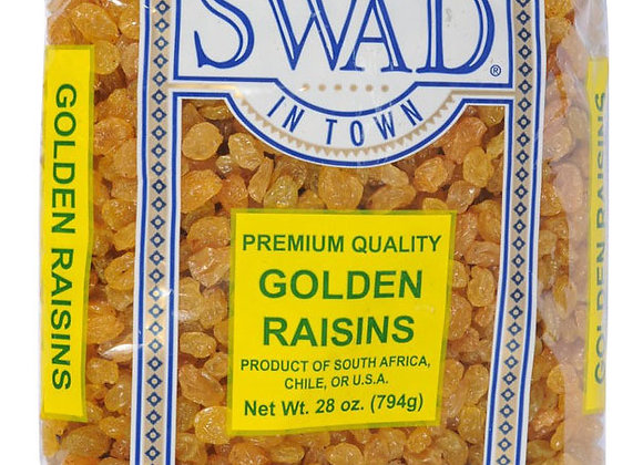 Golden Raisins SWAD