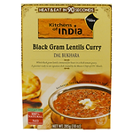 Black Gram Lentils Curry KITCHEN OF INDI