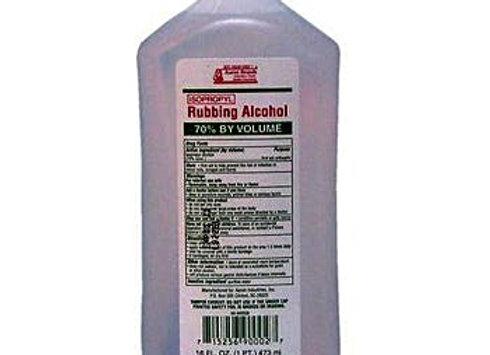 Rubbing Alcohol clear 70% AARON/SWAN