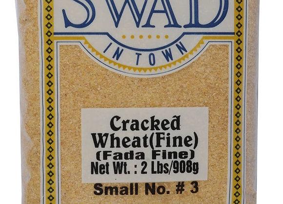 Wheat Cracked - Fada Fine