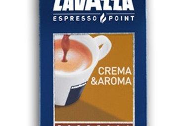 Crema and Aroma Gran Espresso (50 pks x 2 - 100 Capsules)