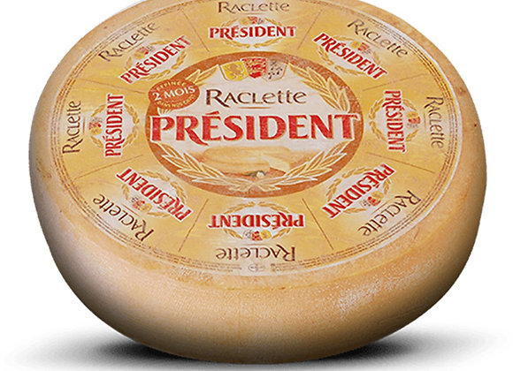 Raclette PRESIDENT 48%  (Special order)
