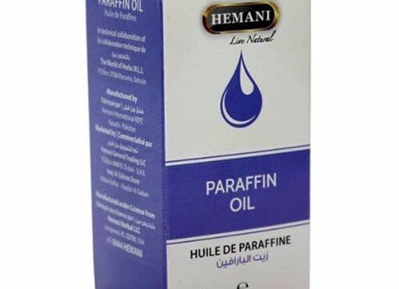 Paraffin oil HEMANI