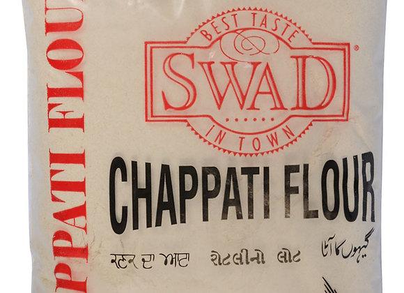 Flour Chappati SWAD Duram Wheat