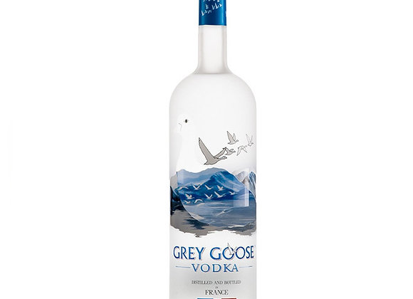 Grey Goose Vodka, 750ml