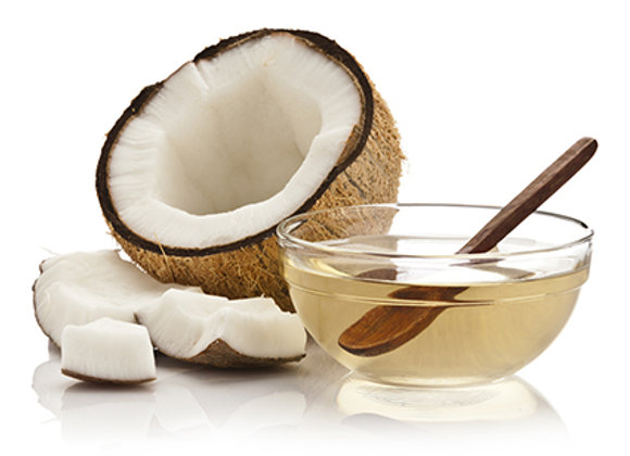 Virgin Coconut oil  (Frootsy)