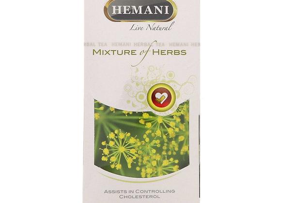 Tea for Cholesterol HEMANI (20 teabags per box)