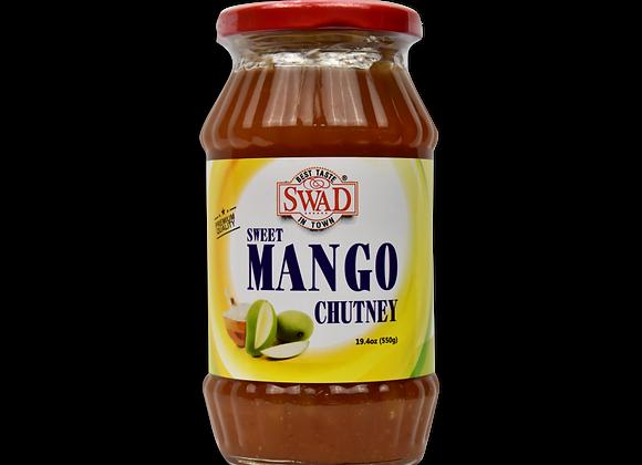 Mango Chutney Sweet SWAD