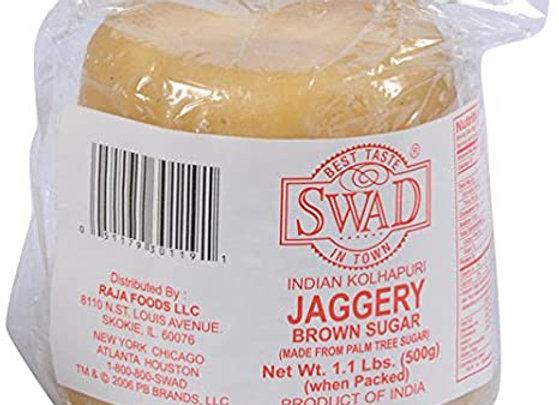 Gur Jaggery SWAD