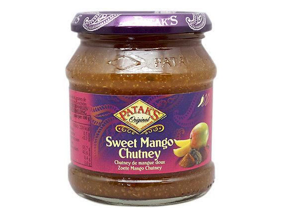 Mango Chutney Sweet PATAK
