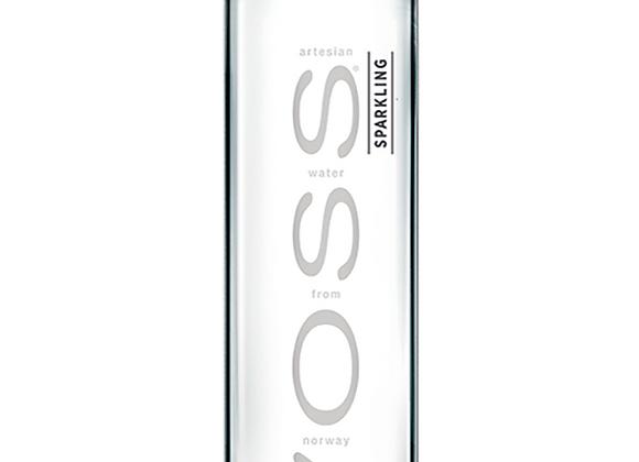 Sparkling Glass VOSS -Kosher