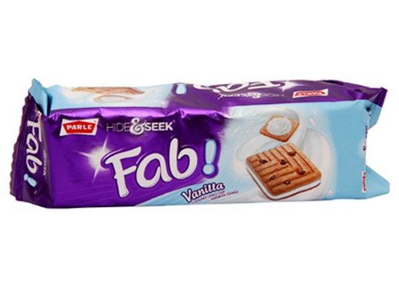 Vanilla Biscuit FAB