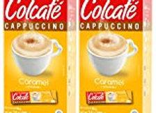 Colcafe Cappccino Caramel 18g