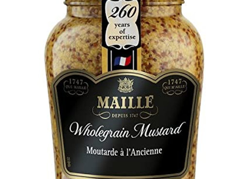 Whole Grain Mustard (