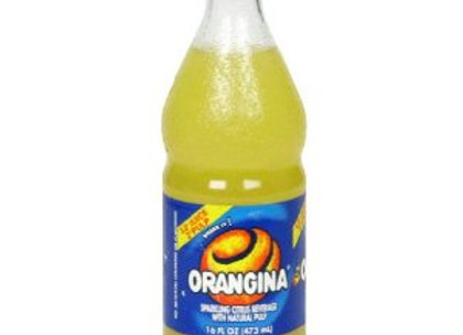 Natl Citrus ORANGINA priced per case