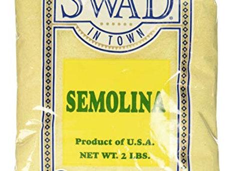 Semolina SWAD
