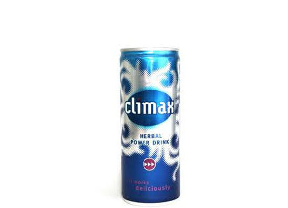 Climax Energy  Drink can 250ml