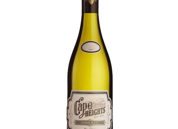 Cape Heights Chenin Blanc (dry white wine) 750ml