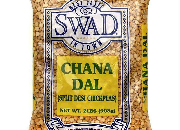 Chana Dal SWAD  Split Chick Peas