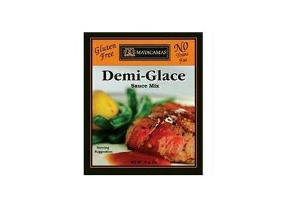 Demi Glace Sauce - Gluten Free MAYACAMAS