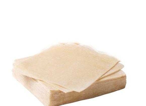 Wraps Wanton Skins (12 x 2 lbs) priced/pkt (907g)