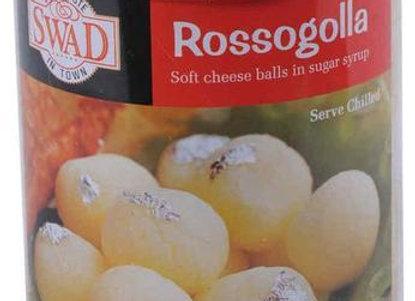 Sweet Rossogolla SWAD