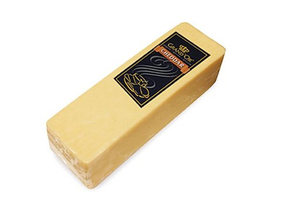 White Cheddar 48+ GRAND'OR