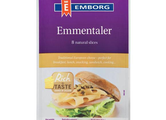 Emmental Sliced EMBORG