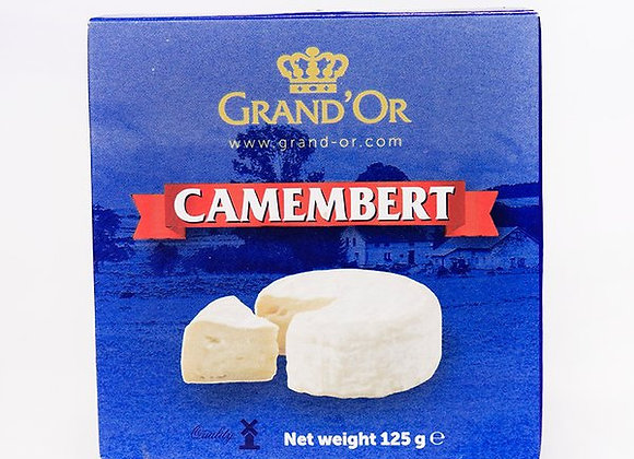 Camembert Long Life PRESTIGE