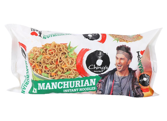 Manchurian instant noodles CHING'S